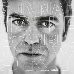 «Istanbul Sky» cover