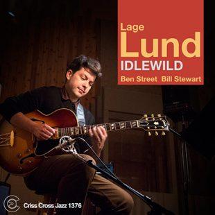 «Idlewild» cover