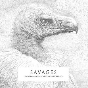 «Savages» cover