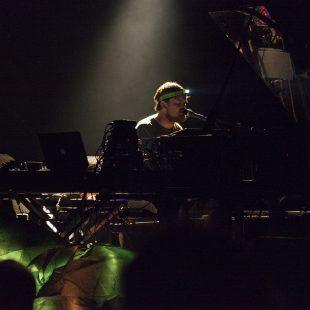 Kongsberg Jazzfestival, 4. juli 2015 cover