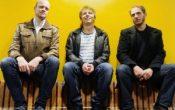Andreas Haddeland Trio