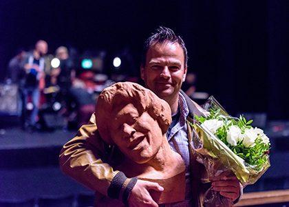 Ella-prisen til Herr Nilsen