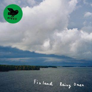 «Rainy Omen» cover