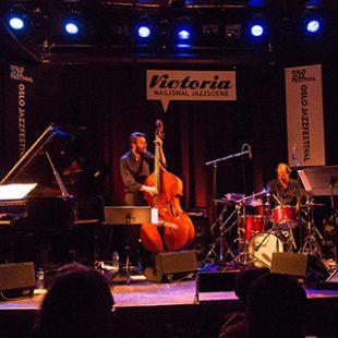 Oslo Jazzfestival, Nasjonal jazzscene, 13. august 2015 cover