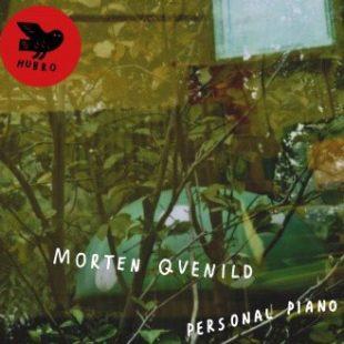 «Personal Piano» cover
