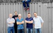 Hammer Orchestra – releasekonsert «Triple Filtered»