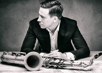 Jazznytt18 med Håkon Kornstad