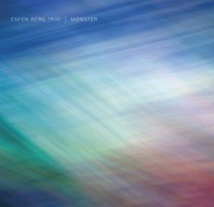 «Mønster» cover