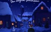 BarnaZjazzklubb – Mandarinsaft – den magiske juledrikken