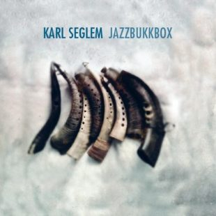 «JazzBukkBox» cover