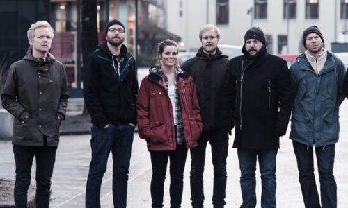 TJO og Wallumrød på turné med bestillingsverk