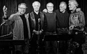 NSCQ (Norsk-svensk cool quintet) med «tilbehør»