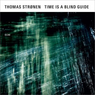 «Time Is A Blind Guide» cover