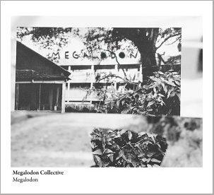«Megalodon» cover