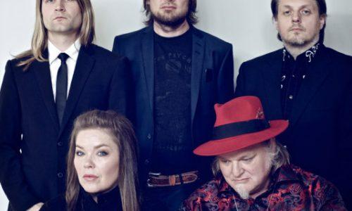 Sterke norske navn til Kongsberg Jazzfestival