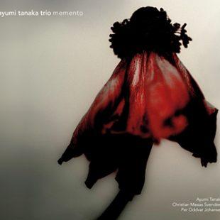 «Memento» cover