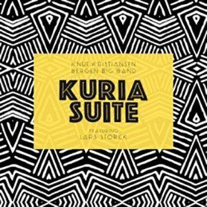 «Kuria Suite» cover