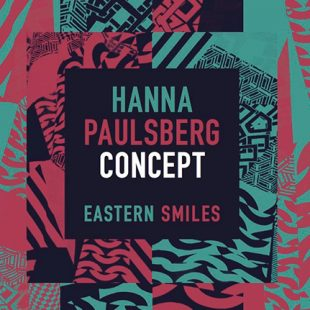 """""""Eastern Smiles"""" cover"""