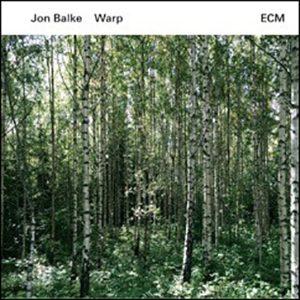 «Warp» cover