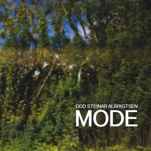 «Mode» cover