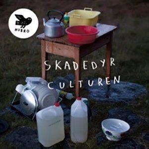 «Culturen» cover