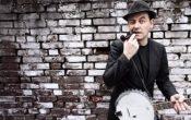 STIAN CARSTENSEN M/OLA KVERNBERG OG JARLE VESPESTAD  Røyken jazzforum 30 år!!!