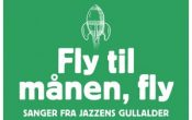 Fly til månen, fly! med  Oppegård kulturskolekor og Nymark Collective