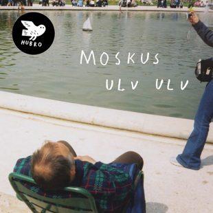 """""""Ulv Ulv"""" cover"""