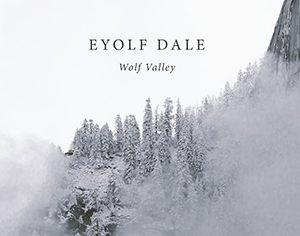 """""""Wolf Valley"""" cover"""