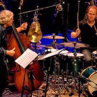 Kongsberg Jazzfestival 2016 - Dag 2 cover