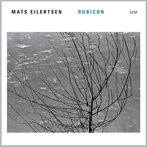 «Rubicon» cover