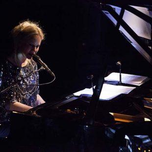 Susanna - Oslo Jazzfestival, Nasjonal jazzscene, 19. august 2016 cover