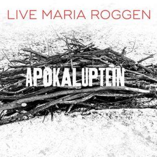 """""""Apokaluptein"""" cover"""