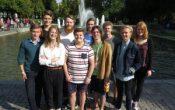 Jubileumscafé med Akershus Ungdomsjazzorkester og Ski Storband