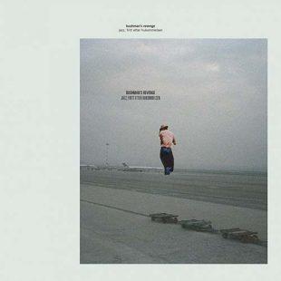 """""""Jazz, Fritt Etter Hukommelsen"""" cover"""