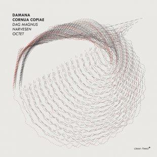 «Cornua Copiae» cover
