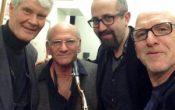New Light – Liebman/Perla/Niewood/Nussbaum