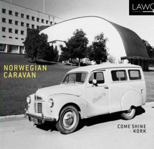 «Norwegian Caravan» cover