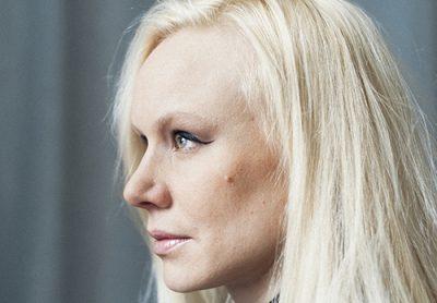 Susanna lagar Tingingsverket til Vossa Jazz