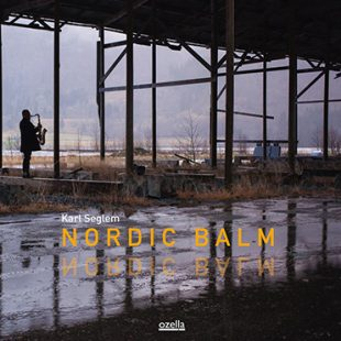 «Nordic Balm»  cover