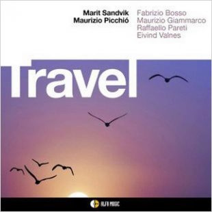 «Travel» cover