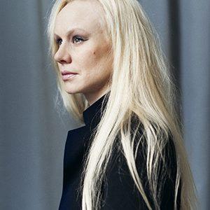 Susanna x 3 på Kongsberg Jazzfestival