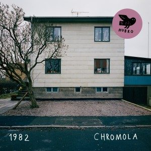 """Chromola"" cover"