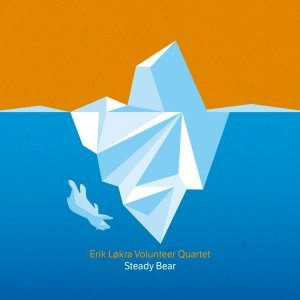 «Steady Bear» cover