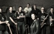 Meland Jazzkafe med «The Blues Brazz Collective»