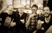 Steinar Raknes Quartet