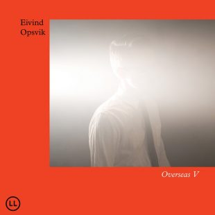 «Overseas V» cover