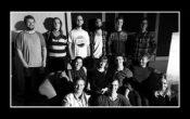 LYKKEHJULET – Jazzlinja ved NTNU på turné