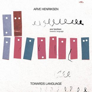 """Towards Language"" cover"