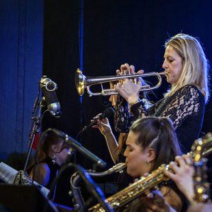 Trondheim Jazzfestival, 12. mai 2017 cover